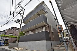 近鉄南大阪線 河内天美駅 徒歩4分の賃貸アパート