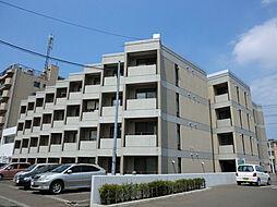 RX Nangou[4階]の外観