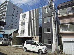 札幌市営東豊線 東区役所前駅 徒歩9分の賃貸マンション