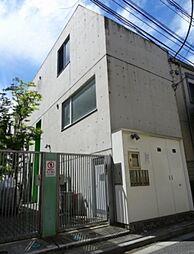オリーブ笹塚B[203号室号室]の外観