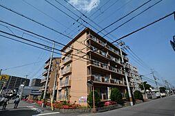 ノイハウス宝塚[203号室]の外観