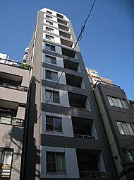 プレール・ドゥーク水天宮II[4階]の外観