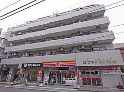 モアステージ横浜大口