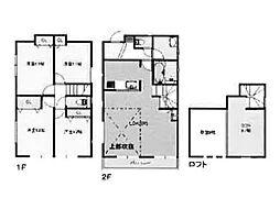 神奈川県座間市緑ケ丘4丁目