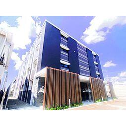 JR東海道本線 東静岡駅 徒歩6分の賃貸マンション