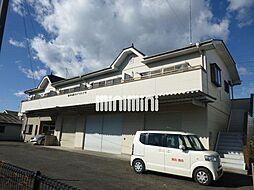 御幸ヶ原タナベハイツ[2階]の外観