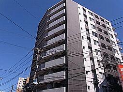 パークアクシス横浜井土ヶ谷[8階]の外観