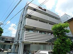 ツリーデン松戸2[3階]の外観