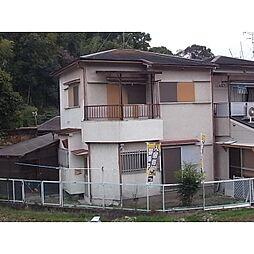 [一戸建] 奈良県生駒市西菜畑町 の賃貸【/】の外観