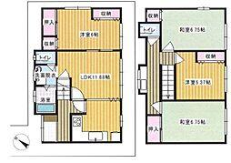 東京都新宿区西新宿5丁目