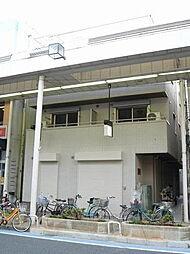クローチェ[2階]の外観