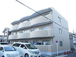 寿庵(JUAN)[2階]の外観