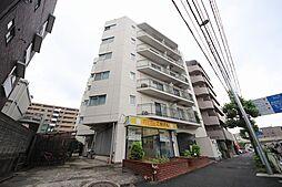 中銀大倉山マンシオン