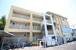 愛知県豊田市小坂町5丁目の賃貸マンションの外観