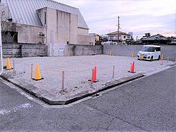 FK泉大津市松之浜町駐車場