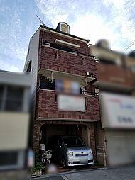 大阪府大阪市平野区平野元町