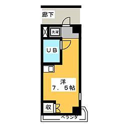 西横浜駅 4.3万円