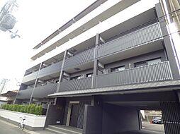 ベラジオ京都壬生ウエストゲート[5階]の外観