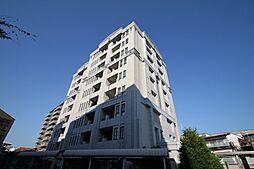 ロイヤルメゾン上野西[704号室]の外観