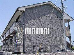 イルマーレ[1階]の外観