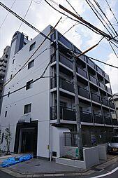 ドマーニ大濠[1階]の外観