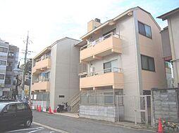 りぶ京都北山[101号室]の外観