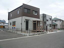 [一戸建] 福岡県福岡市早良区有田4丁目 の賃貸【/】の外観