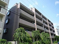 コンフォール武庫川[301号室]の外観