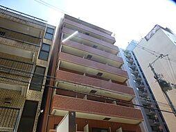クレールメゾン[5階]の外観