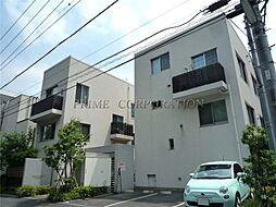 尾山台駅 20.0万円