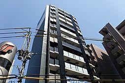 プレサンス新大阪ザ・デイズ[8階]の外観