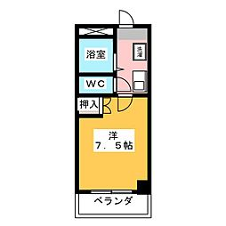 大森・金城学院前駅 3.6万円