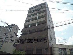 アスヴェル京都市役所前601[6階]の外観