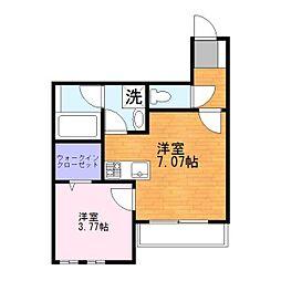 試験場前駅 5.2万円