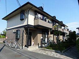 [テラスハウス] 東京都小金井市前原町5丁目 の賃貸【/】の外観