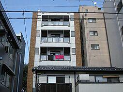 ワイズ東別院[6階]の外観