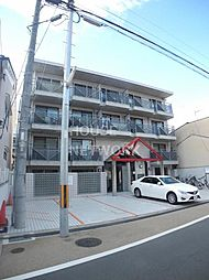 DETOM-1東福寺[201号室号室]の外観