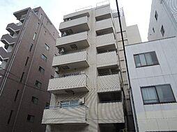 パレドール浅草[602号室]の外観