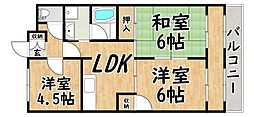 出戸駅 5.3万円