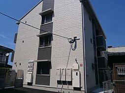 エルカーサ門司駅前[203号室]の外観
