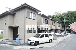 [テラスハウス] 三重県伊勢市神田久志本町 の賃貸【/】の外観