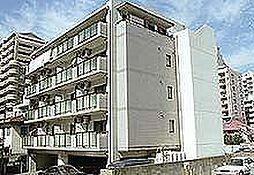ラルジュ大濠[3階]の外観