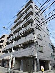ヴァレッシア荻窪シティ[202号室号室]の外観