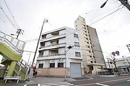 マンション山田[2階]の外観