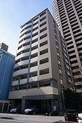 キャッスル大手門[4階]の外観