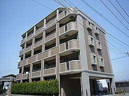 福岡県糟屋郡志免町南里6丁目の賃貸マンションの外観