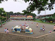 幼稚園キンデルガルテン松中幼稚園まで1512m