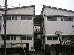 弘明寺レジデンス[201号室]の外観