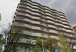 南茨木ハイタウン駅前高層住宅D棟