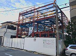 JR阪和線 三国ヶ丘駅 徒歩7分の賃貸マンション